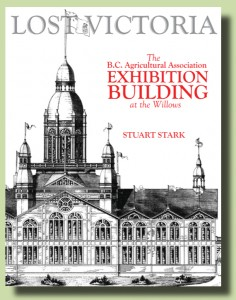 Cover, Exhibition Book for SStark website